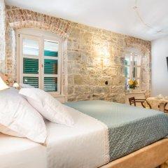 Апартаменты Captain's Apartments Стандартный номер с различными типами кроватей фото 32