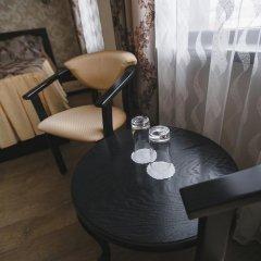 Гостиница Кавказская Пленница Стандартный номер с различными типами кроватей фото 11