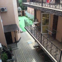 Гостиница Guest House Valery балкон