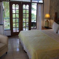 Отель Rio Vista Resort 2* Номер Делюкс с различными типами кроватей фото 3