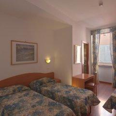 Tirreno Hotel 3* Стандартный номер с различными типами кроватей фото 10