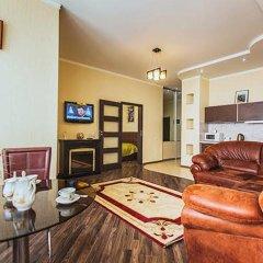 Отель Admiral Апартаменты фото 3
