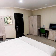 Гостиница Горизонт Полулюкс с различными типами кроватей фото 2