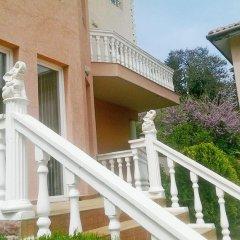 Aquarelle Hotel & Villas балкон