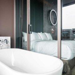 Отель Saturdays Residence ванная фото 2