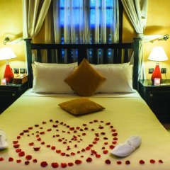 Отель Ksar Elkabbaba комната для гостей фото 5