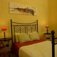 Отель Apartamentos Casa Rosaleda Испания, Херес-де-ла-Фронтера - отзывы, цены и фото номеров - забронировать отель Apartamentos Casa Rosaleda онлайн комната для гостей фото 4