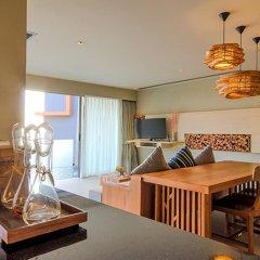Отель Kalima Resort & Spa, Phuket 5* Номер Делюкс с двуспальной кроватью