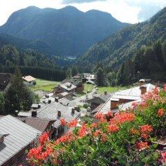 Отель Morgenleit Саурис приотельная территория фото 2