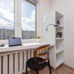 Апартаменты P&O Apartments Zamoyskiego удобства в номере
