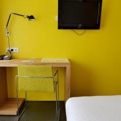 Отель Best Western Plus Berghotel Amersfoort 4* Улучшенный номер с различными типами кроватей фото 5