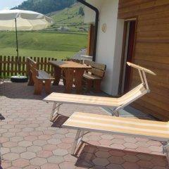 Отель Rieglhof Горнолыжный курорт Ортлер балкон