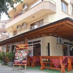 Отель Stamatovi Family Hotel Болгария, Поморие - отзывы, цены и фото номеров - забронировать отель Stamatovi Family Hotel онлайн питание