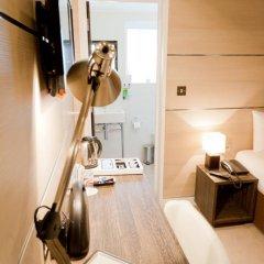 Отель TheWesley 4* Стандартный номер с различными типами кроватей фото 8