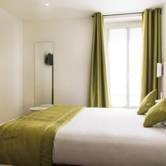 Отель Bel Oranger Gare De Lyon 3* Стандартный номер с 2 отдельными кроватями фото 3