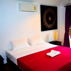 Отель Happy Elephant Resort 3* Номер Комфорт с двуспальной кроватью фото 3
