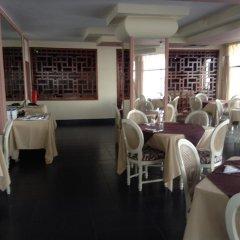 Отель Tanjah Flandria Марокко, Танжер - отзывы, цены и фото номеров - забронировать отель Tanjah Flandria онлайн питание фото 2