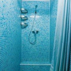 Гостиница РОС ОТЕЛЬ Измайлово 2* Стандартный номер с двуспальной кроватью (общая ванная комната) фото 5