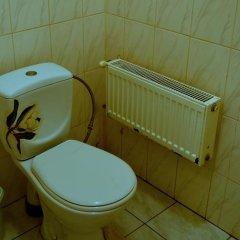 Отель Apartamenti Krista Латвия, Юрмала - отзывы, цены и фото номеров - забронировать отель Apartamenti Krista онлайн ванная фото 2
