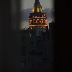 Royalist Tophane Турция, Стамбул - отзывы, цены и фото номеров - забронировать отель Royalist Tophane онлайн балкон