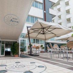 Hotel Astor Римини фото 2