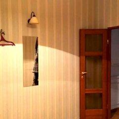Hostel Kamin Номер Эконом двуспальная кровать