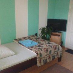 Гостиница Аэро Стандартный номер с различными типами кроватей фото 12