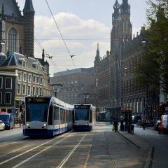Отель Inntel Centre Амстердам фото 4