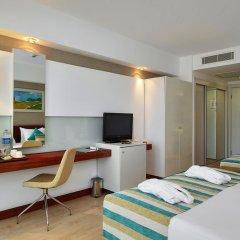 Sunis Evren Beach Resort Hotel & Spa удобства в номере