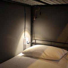 Mr.Comma Guesthouse - Hostel Кровать в общем номере с двухъярусной кроватью фото 8