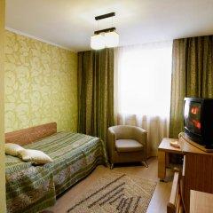 Гостиница Спутник Стандартный номер с разными типами кроватей фото 11
