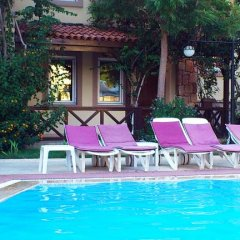 Moonshine Hotel & Suites 3* Вилла с различными типами кроватей фото 11
