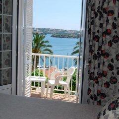 Hotel Port Mahon 4* Стандартный номер с двуспальной кроватью