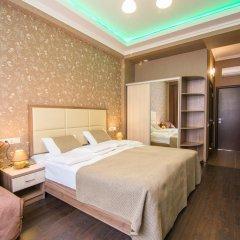 Апарт-Отель ML 3* Номер Делюкс с различными типами кроватей фото 3
