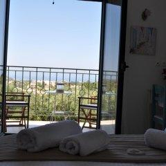 Отель Nefeli балкон