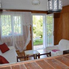 Отель Villa Aqua Правец комната для гостей фото 4