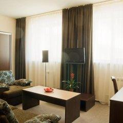 Гостиница Ильмар-Сити комната для гостей фото 3
