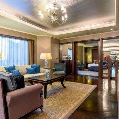 Отель Pullman Bangkok Grande Sukhumvit комната для гостей фото 2