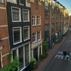 Отель Jordaan Suite bed and bubbles Нидерланды, Амстердам - отзывы, цены и фото номеров - забронировать отель Jordaan Suite bed and bubbles онлайн фото 3