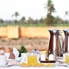 Hotel Rawabi Marrakech & Spa- All Inclusive 4* Стандартный номер с различными типами кроватей фото 6