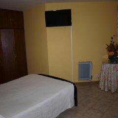 Hotel Francisco Javier Стандартный номер с различными типами кроватей фото 12