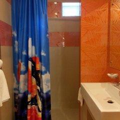 Аибга Отель 3* Улучшенный номер с разными типами кроватей фото 28