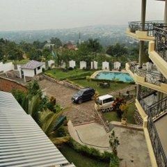 Best Outlook Hotel балкон