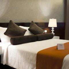 Grace Crown Hotel 3* Номер Делюкс с различными типами кроватей фото 5