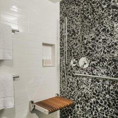 Carnegie Hotel 4* Улучшенный номер с различными типами кроватей фото 5