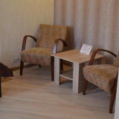 Мини-отель Pegas Club Стандартный номер с двуспальной кроватью фото 4
