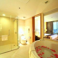 Отель Sivatel Bangkok 5* Стандартный номер фото 4