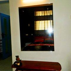 Отель Raj Mahal Inn Шри-Ланка, Ваддува - отзывы, цены и фото номеров - забронировать отель Raj Mahal Inn онлайн комната для гостей фото 3