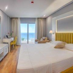 Premium Beach Hotel 5* Номер Делюкс с различными типами кроватей