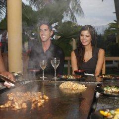 Отель Jewel Runaway Bay Beach & Golf Resort All Inclusive питание фото 3